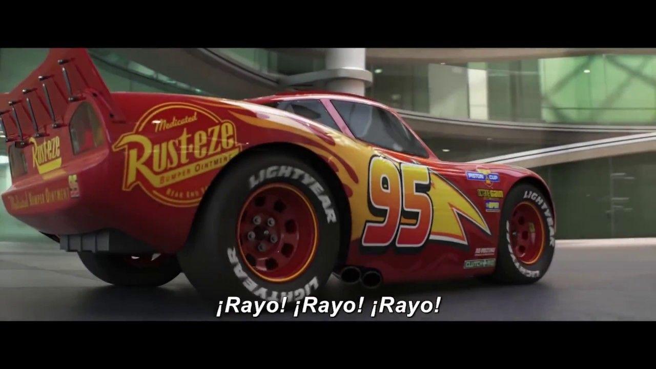 CARS 3 - Trailer 3 Subtitulado Español Latino 2017 | Cars ...