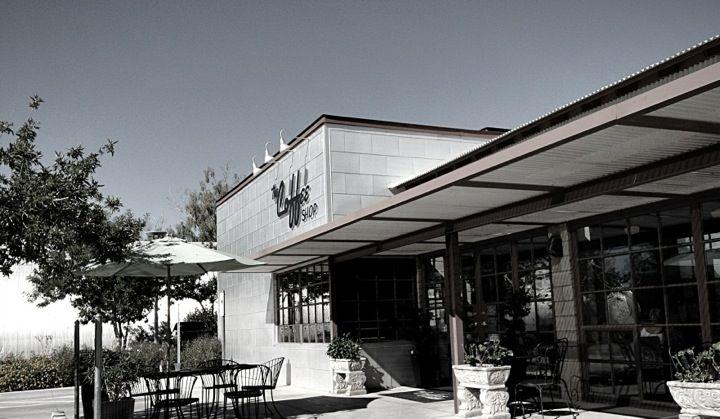 The Coffee Shop At Agritopia Coffee Shop Real Estate Outdoor Decor
