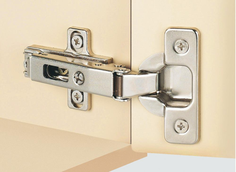 5 Sets No Mortise Bed Rail Fittings By Hafele 4 Items Per Set Concealed Hinges Hinges Hafele