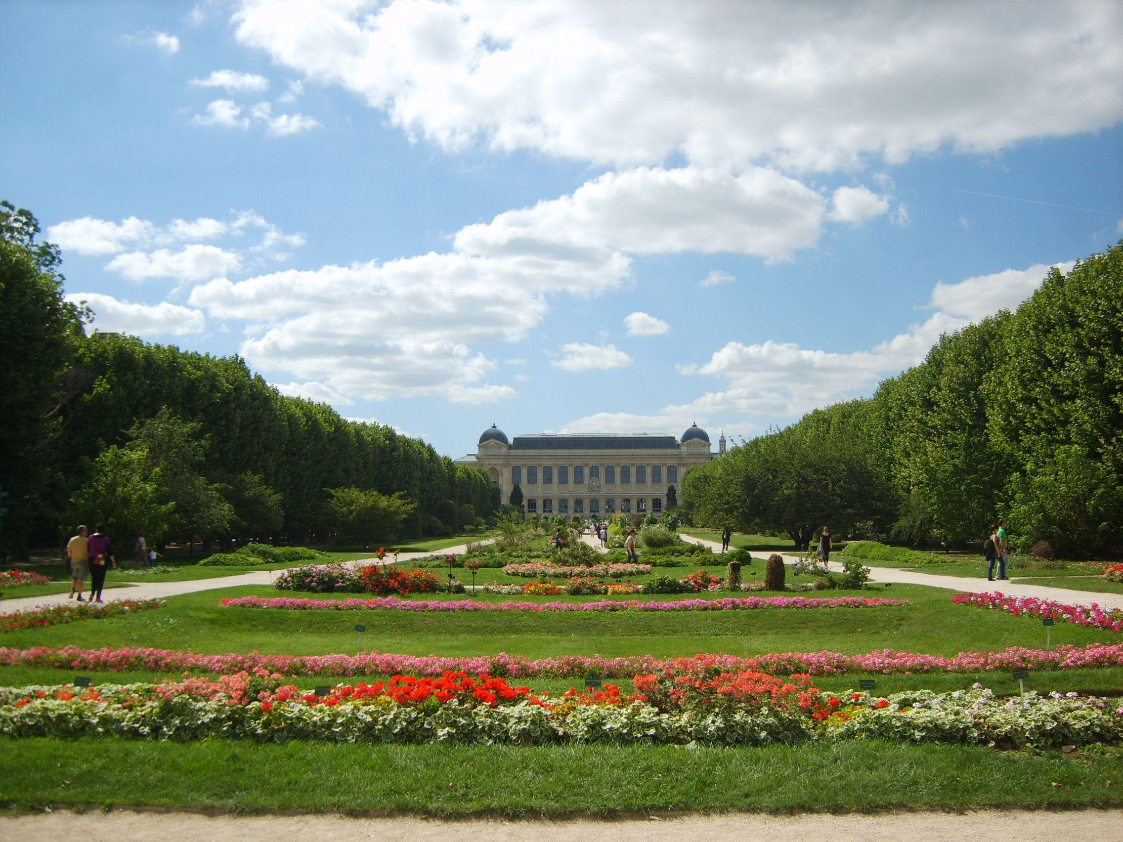 Jardin des Plantes Paris Paris je t aime Pinterest
