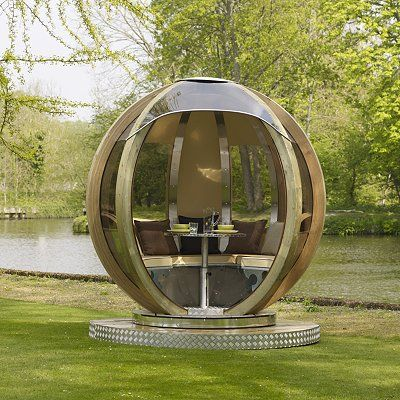 The sun is out and I want this is my garden from @yhfurniture