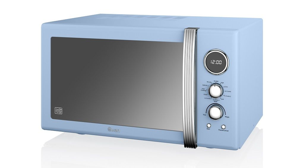 Swan Retro Sm22080 Combination Microwave Review My Reviews