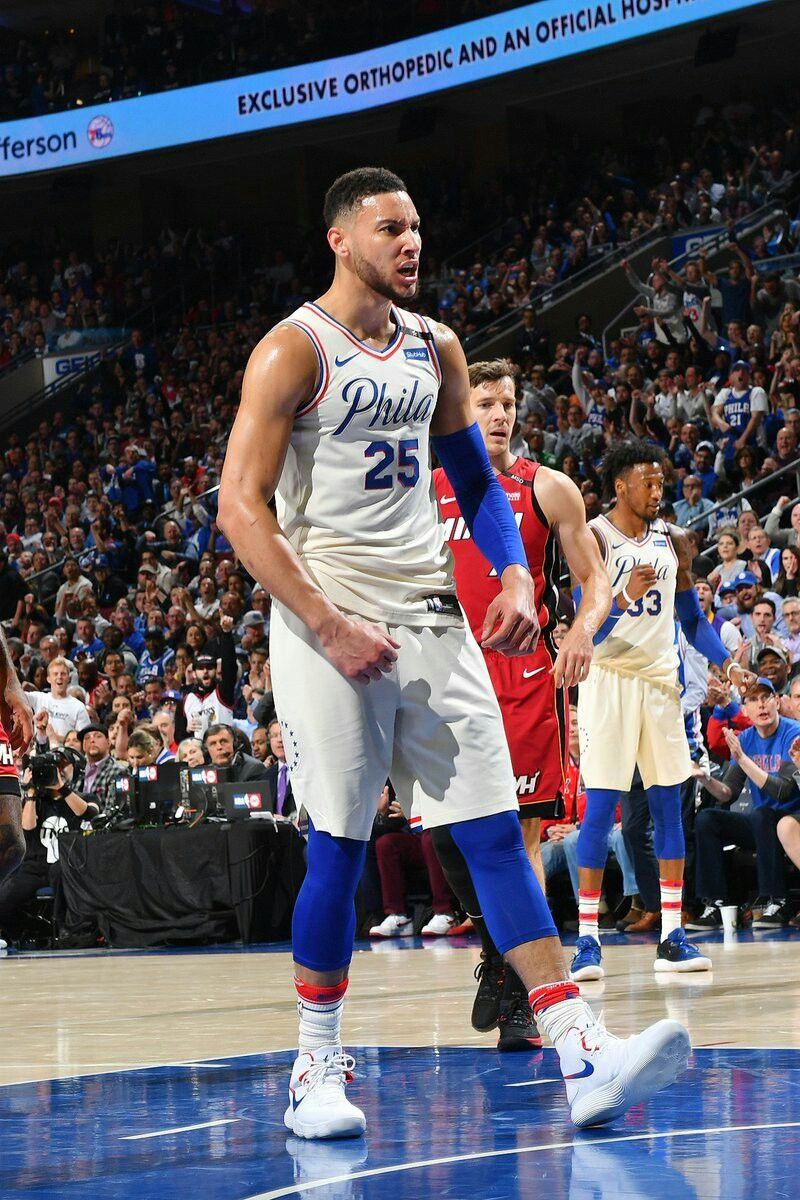 Pin by wowon on funer Ben simmons, Basketball shirts