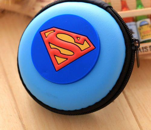 Superman brand new superhero coin purse