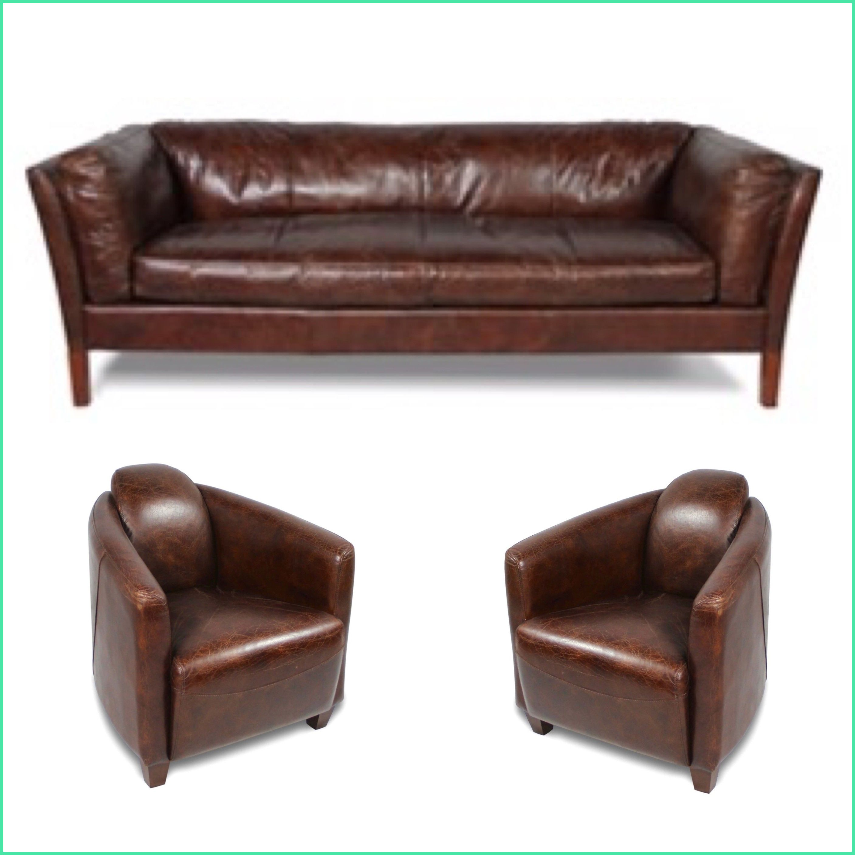 10 Authentisch Sofa Vintage Leder Decor Home Decor Home