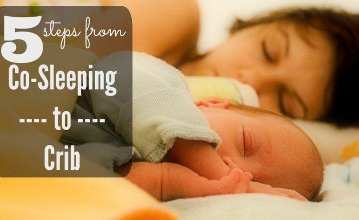 co-sleeping to crib #babystuffcribs   Transitioning baby ...