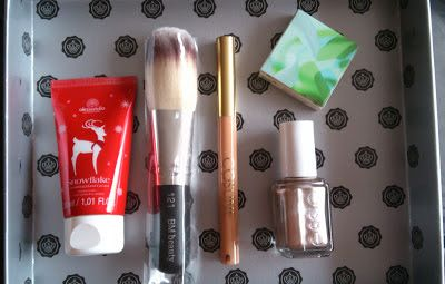Testimony1990 - Beauty, Boxen, Food, Familie und Produkttests: Unboxing Glossybox Beauty