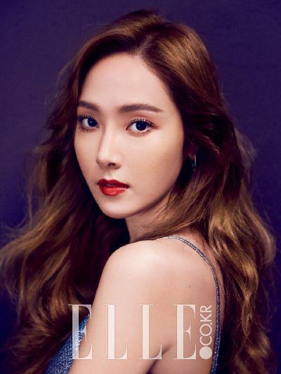 Jessica Jung Shades International Fans — BCMA