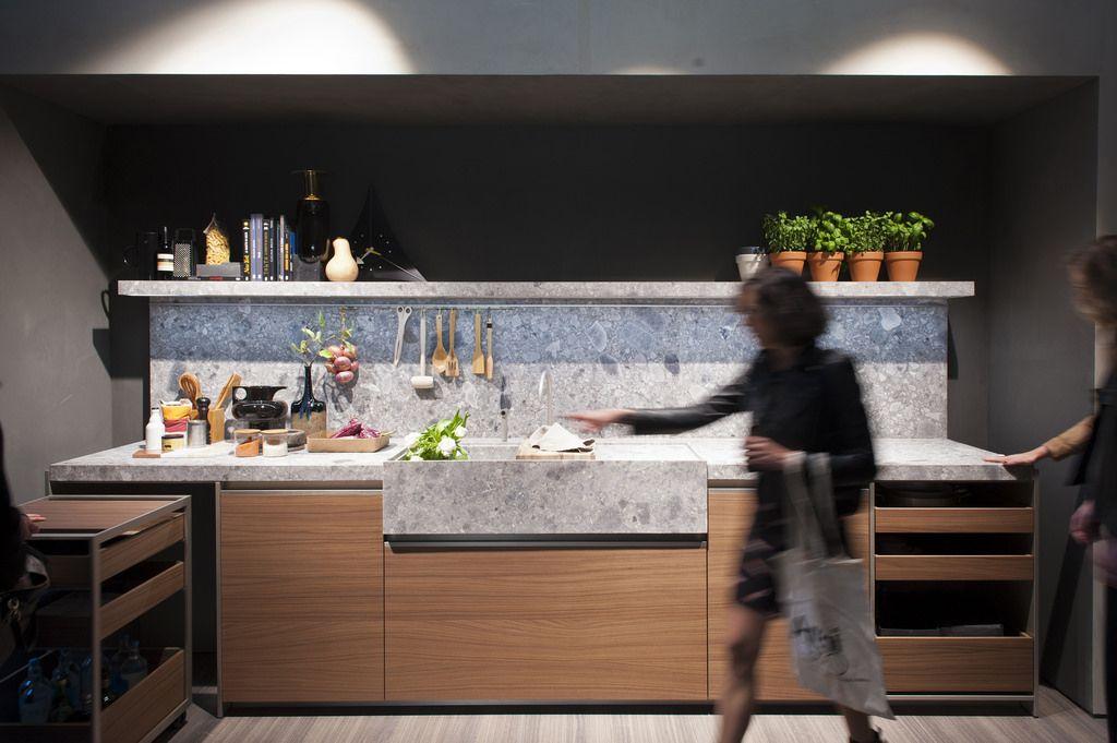 Delo Mobili ~ Salone del mobile 2016 kuchyn pinterest kitchens