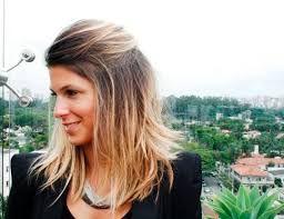 Resultado de imagem para cortes de cabelo medios 2016