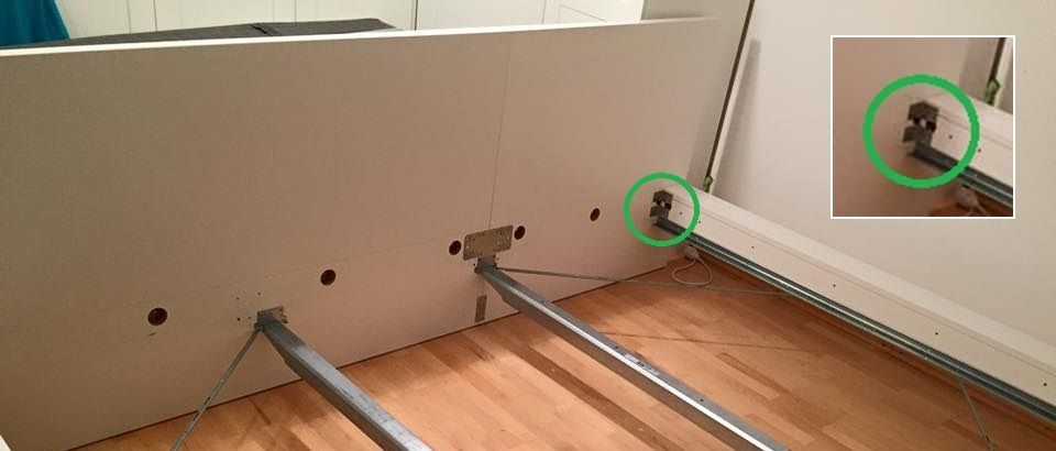 Bauanleitung Ikea Malm Familienbett Familienbetten Familien