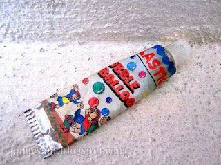 Gobos tóxicos :)