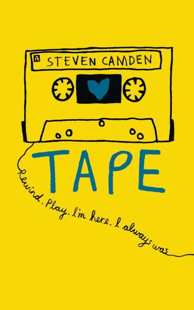 Tape (Steven Camden)