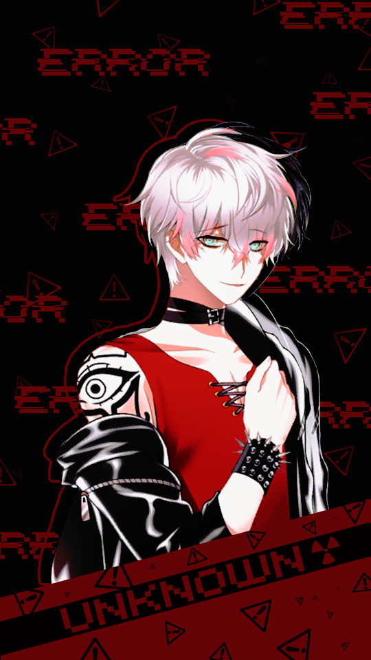 mystic messenger wallpapers | Tumblr