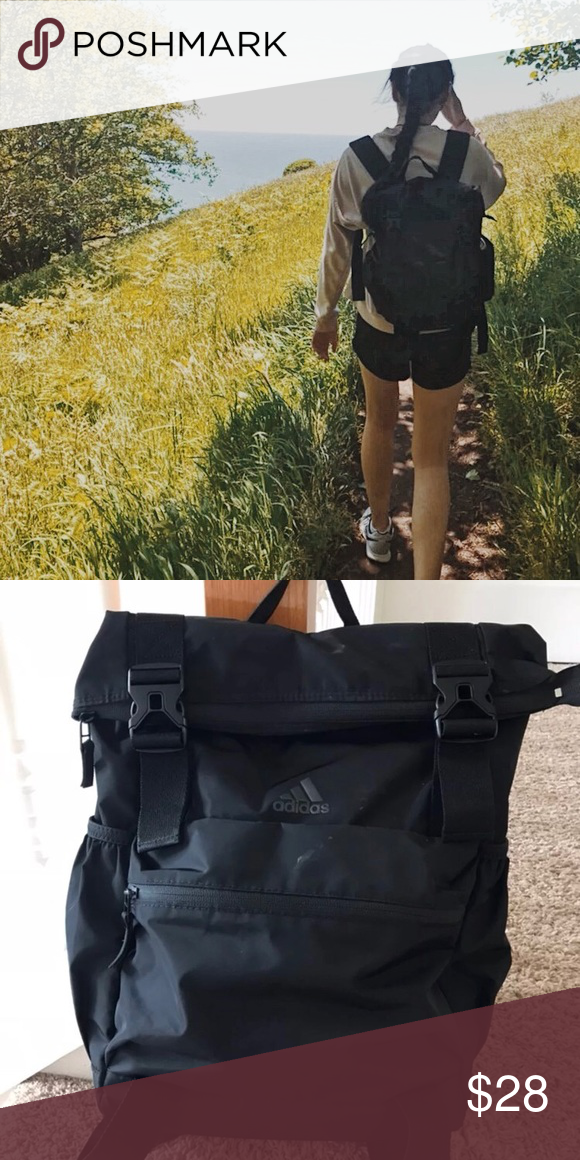 adidas yola backpack love this bag but my heart has moved on to another.  yoga 96ad6eeb2337e