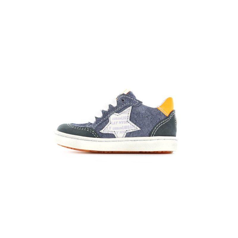 461c22271b6 Deze schoenen behoren tot de Urban-collectie van Shoesme en zijn geschikt  voor kids die