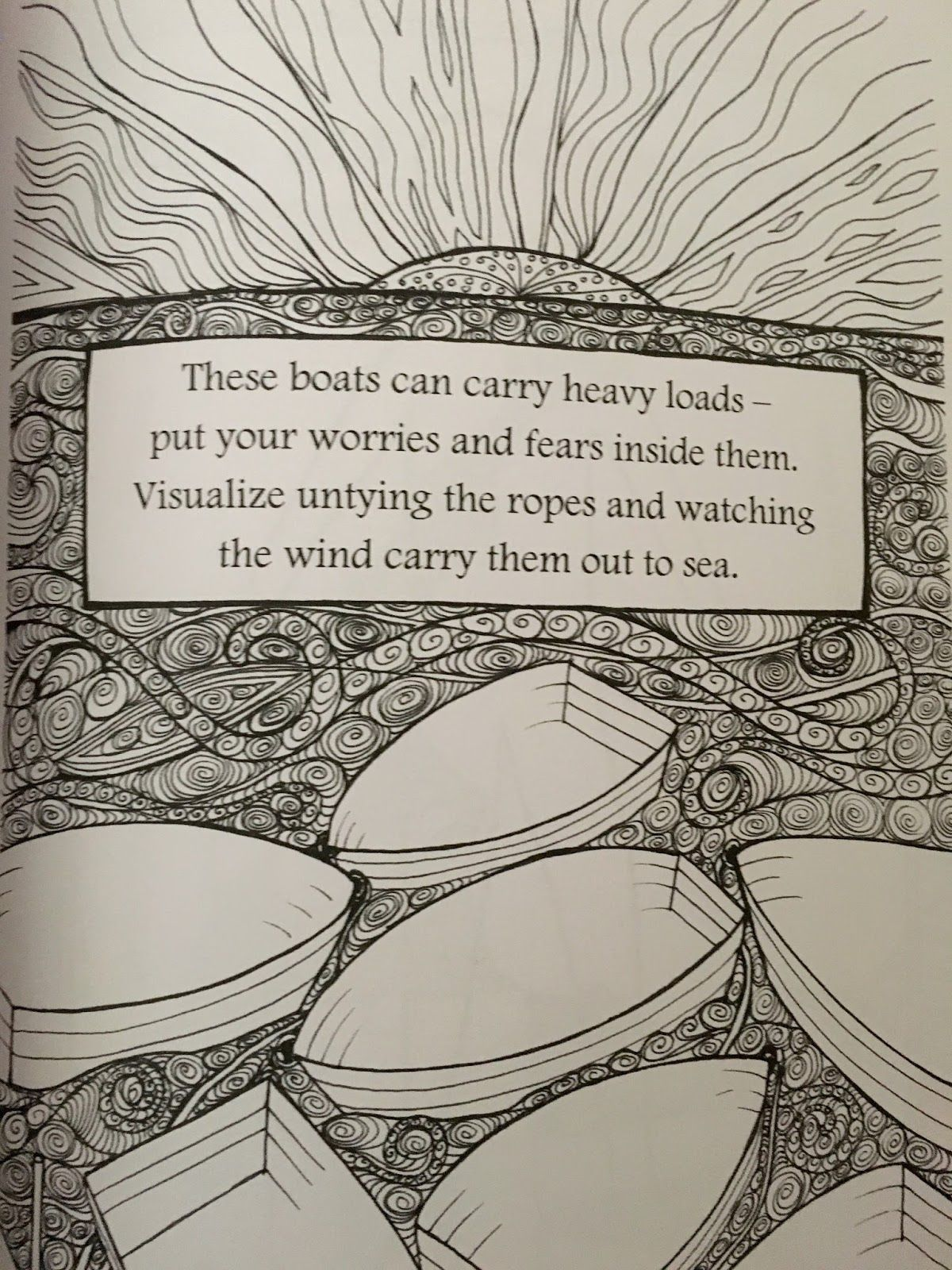 Book Review The Cbt Art Activity Book