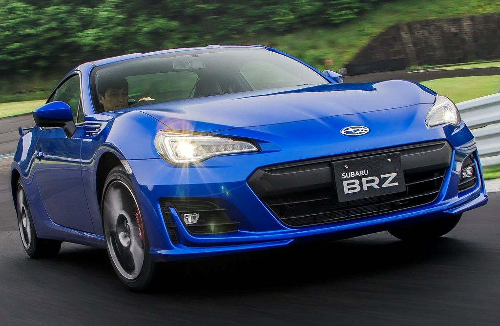 2017 Subaru BRZ Price, Release Date, Interior, Specs (With