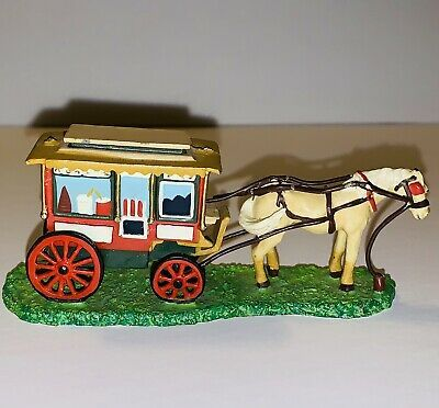 Department 56 Horse And Carriage #department56
