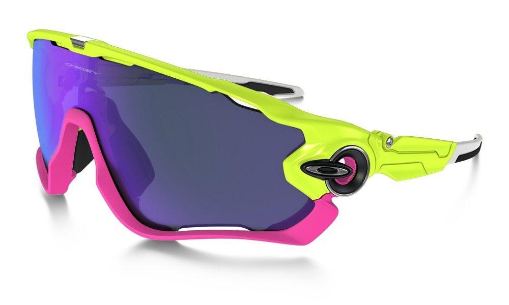 Compra Gafas Sol Deportivas Personalizadas Custom Jawbreaker Oakley Escoge Montura Lentes Y Personalízalas Descúbrelo Gafas Gafas De Sol Lentes Deportivos