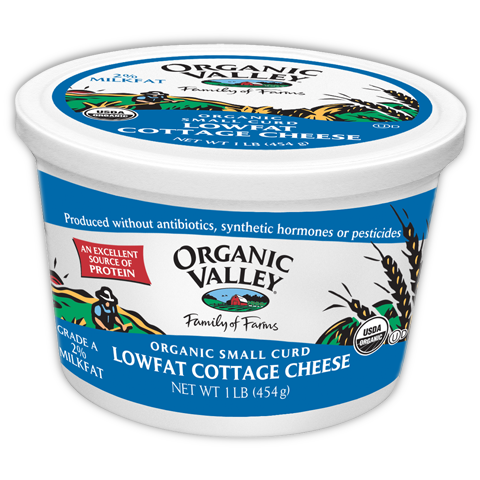 organic valley low fat cottage cheese is sweet and milky low in rh pinterest ch daisy cottage cheese sizes daisy cottage cheese sizes