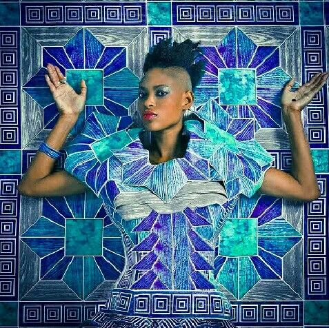 El Museo Guggenheim se viste de moda africana http://t.co/qE8v3xdFNs … http://t.co/IRJGNMQf6M