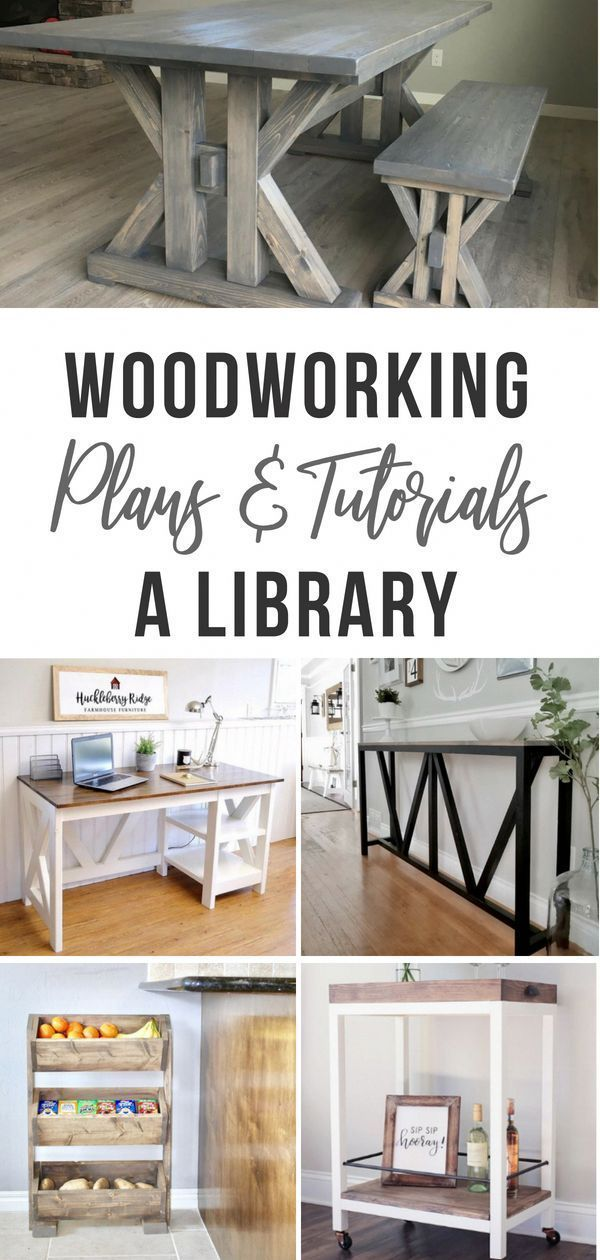 Check out this awesome resource library for Modern Woodworking Projects  Check out this awesome resource library for Modern Woodworking Projects