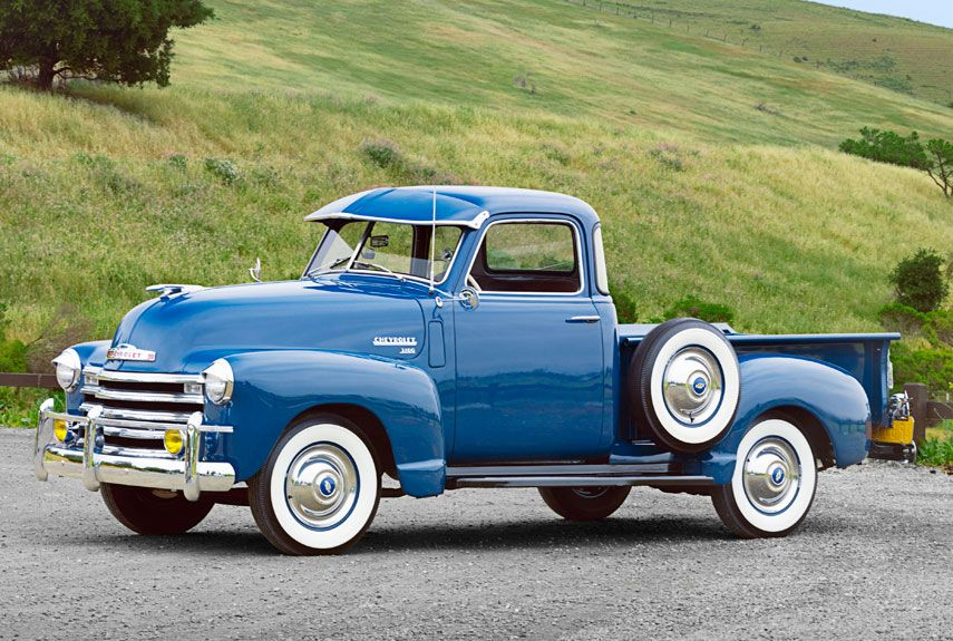 5 Classic Country Cars | Chevy girl, Chevy pickups and Country life