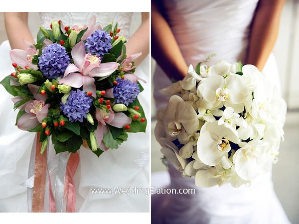 Image Result For Unusual Flowers Bouquet