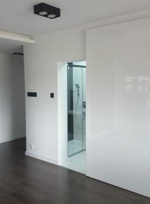 System Drzwi Przesuwnych Duch Wood Doors Design Aluminium Doors