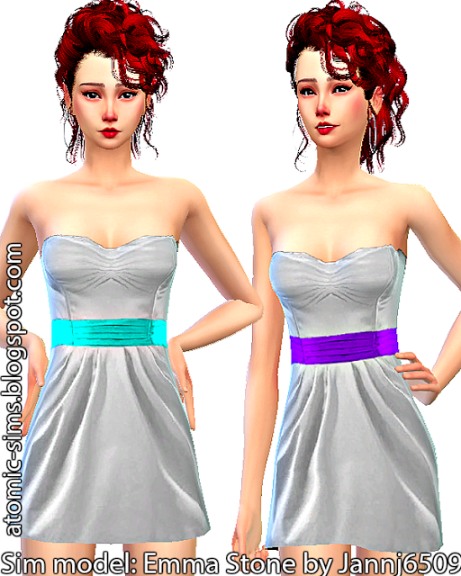 Sv shoes for lace cocktail short dress sims 4
