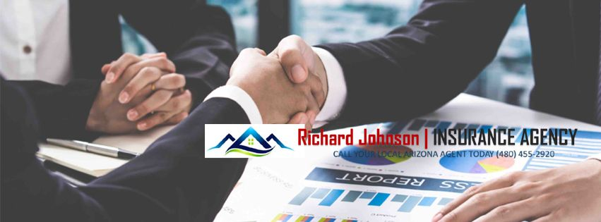 Commercial Business Insurance Agent In Phoenix Gilbert Az Business Insurance Commercial Insurance Insurance Agent