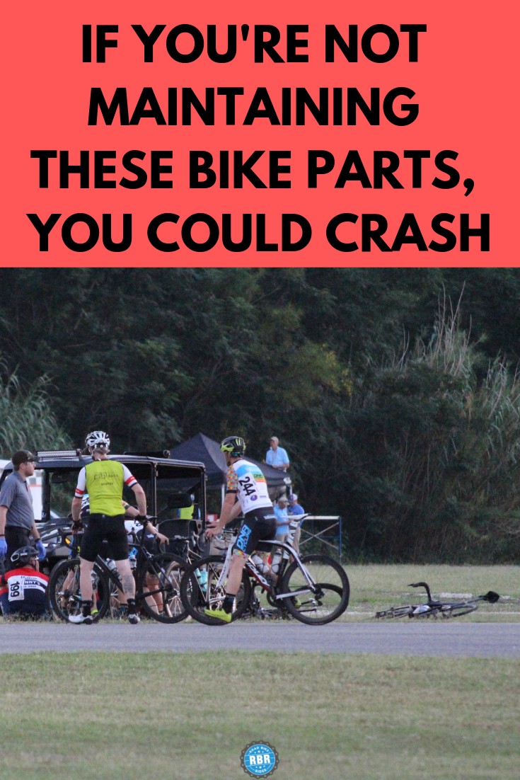 Bicycle Maintenance Tips To Avoid Crashes Bicycle Maintenance