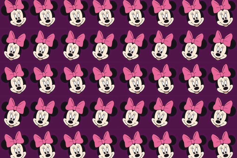 Patterns Backgrounds Wallpaper Images Minnie Mouse Wallpaper Hd Wallpaper And Background Phot Minnie Mouse Images Mickey Mouse Theme Party Polka Dots Wallpaper