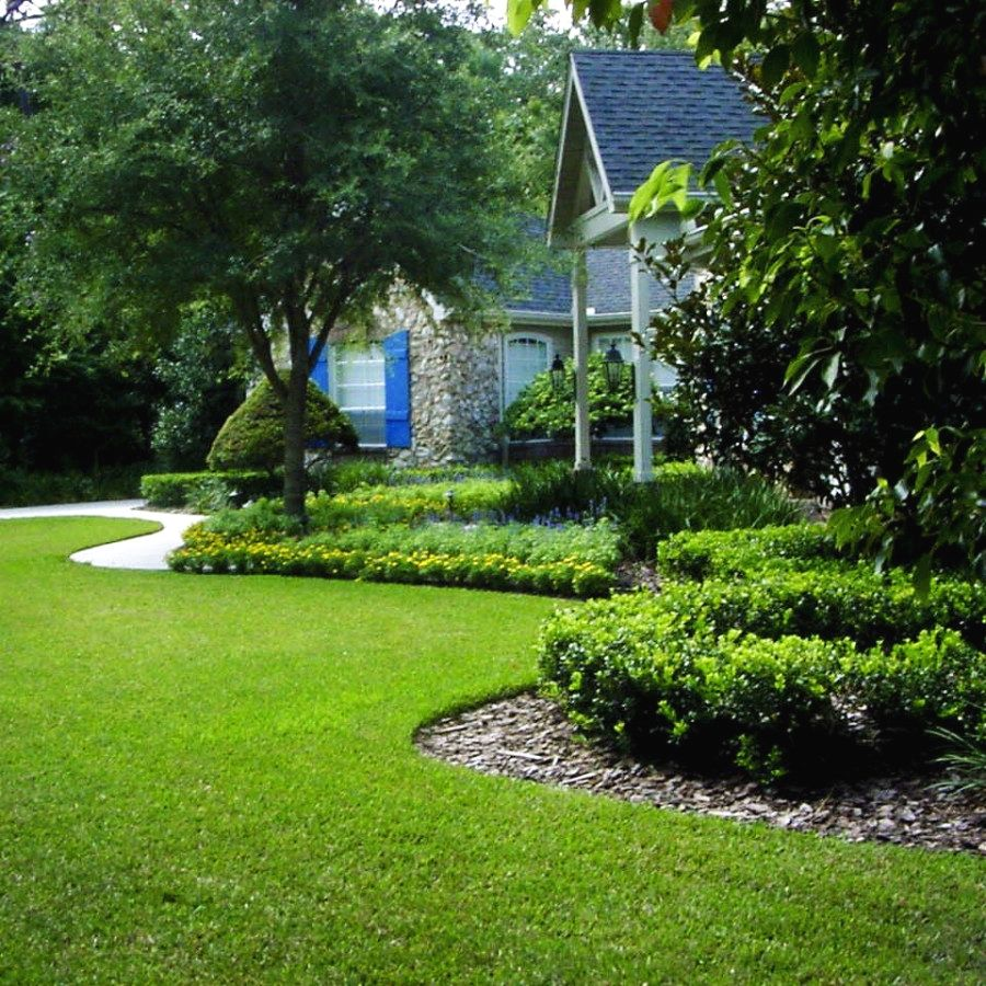 12 Awesome Landscape Ideas for you to try for your home