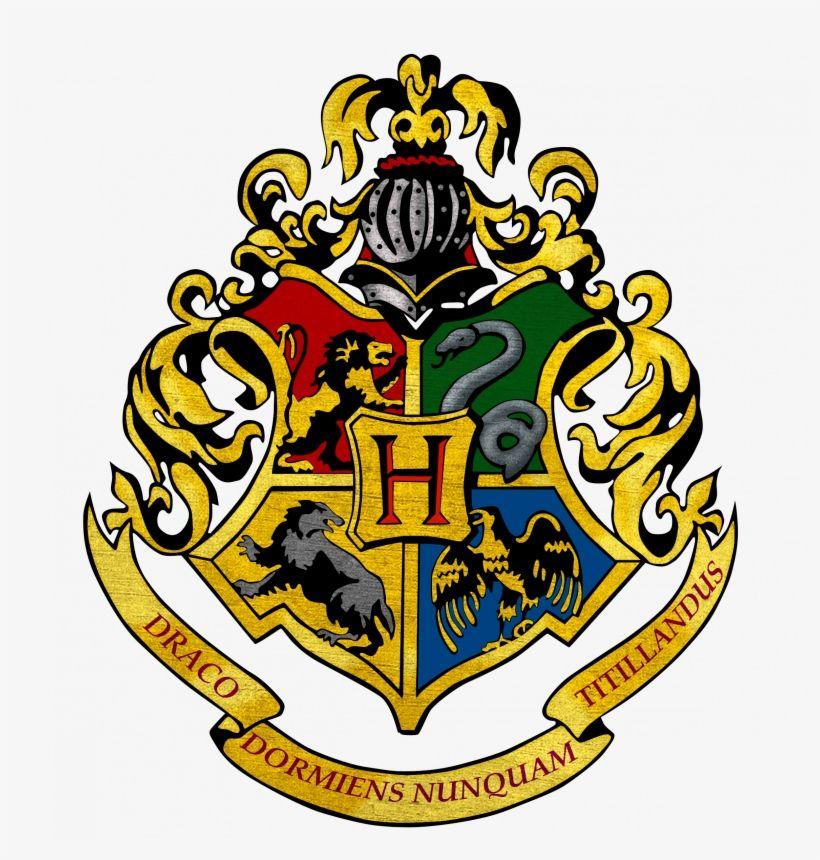 Download Hogwarts Crest Harry Potter Png Image For Free Search More High Quality Free Transparent P Escudo De Hogwarts Escudos Harry Potter Logo De Hogwarts