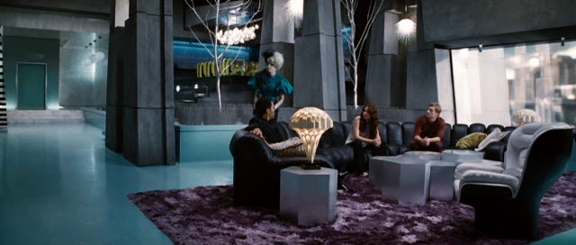 In This Still Image From The Movie The Hunger Games The