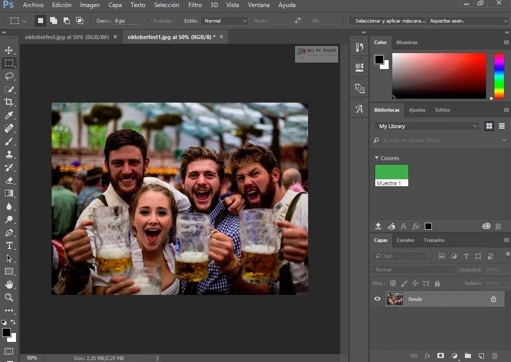 Adobe CC 2020 Téléchargement gratuit en 2020