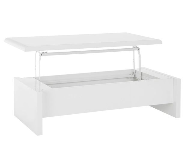 White Lift Up Coffee Table.Vogue Lift Up Coffee Table Living Room Categories Fantastic