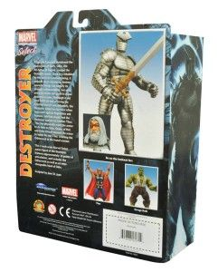 #DiamondSelectToys #MarvelSelect Odin Destroyer Figure Packaging Images & Shipping Update  http://www.toyhypeusa.com/2016/12/13/diamond-select-toys-marvel-select-odin-destroyer-figure-packaging-images-shipping-update/  #MarvelComics