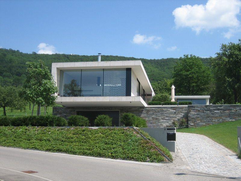 Architekten dhs haus pinterest architecture house for Architekten bungalow modern