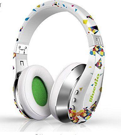 Neuf Bluedio A Air à La Mode Casque Audio Sans Fil Bluetooth Avec