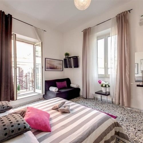 Short Term Apartments In Rome's Show