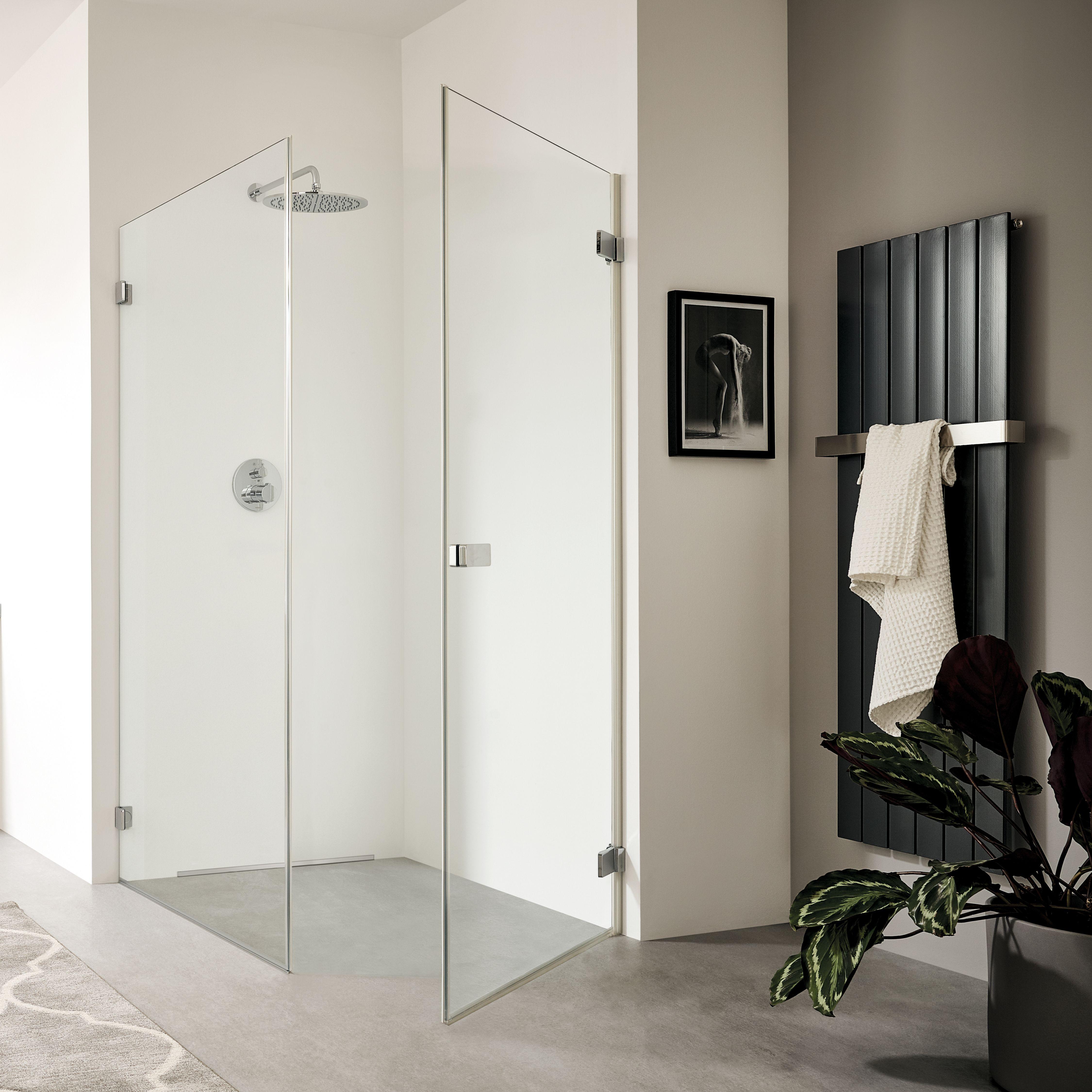 Unsere Glasdusche Vega Individualitat Fur Ihr Zuhause Dusche Duschkabine Glas Badezimmer Umbau