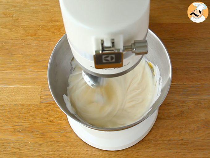 Biscuits à la cuillère inratables, Recette Ptitchef