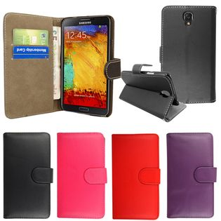 Mobile Extra Ltd | Rakuten.co.uk Shopping: MobileExtraLtd® For Samsung Galaxy Note 3 Neo SM-N750 SM-N7505 PU Leather Book Wallet Side Flip Case Cover  MobileExtraLtd® For Samsung Galaxy Note 3 Neo SM-N750 SM-N7505 PU Leather Book Wallet Side Flip Case Cover: SAMNOTE3NEOBOOKMULTI from Mobile Extra Ltd | Rakuten.co.uk Shopping