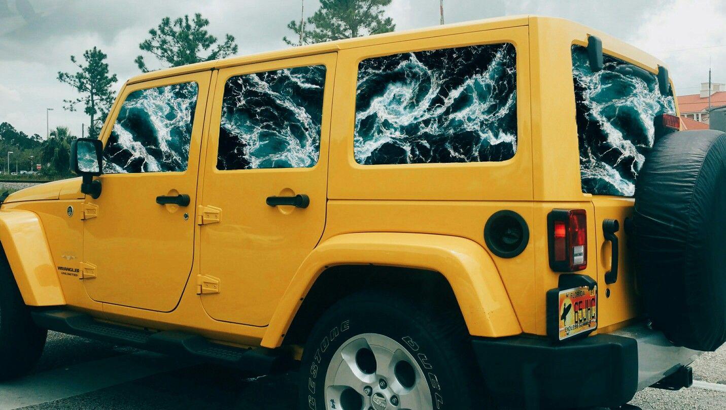 Pin De Lucas Collens Em Yellow Aesthetic Carros De Sonho Jeep Carros