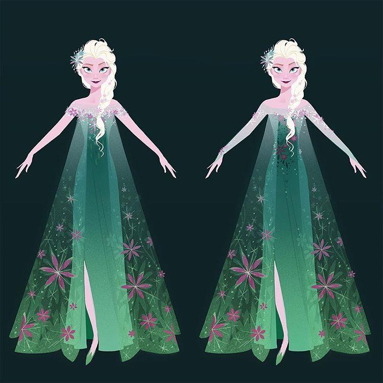 La Reine des Neiges : Une Fête Givrée [Cartoon Walt Disney - 2015] - Page 17 Da3cfca76c4b312e5e5720bd38d21c53