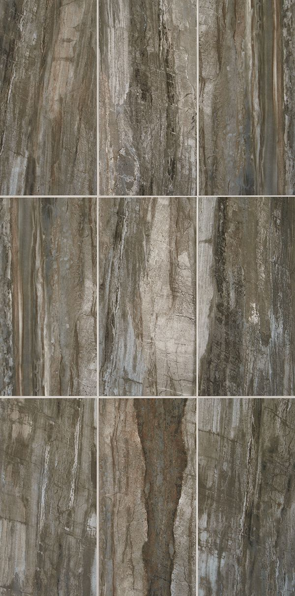 River Marble Smoky River Glazed Porcelain Marble Look Tile Available In 12x36 8x36 12x24 And 6x24 Sizes Tekstury Plitka Dizajn