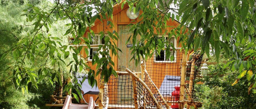 Domaine en Birbès luxe safaritenten, gîtes en chambre d\u0027hôtes in